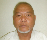 Kanji Yasutomi