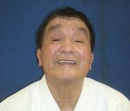 Nagatoshi Sensei